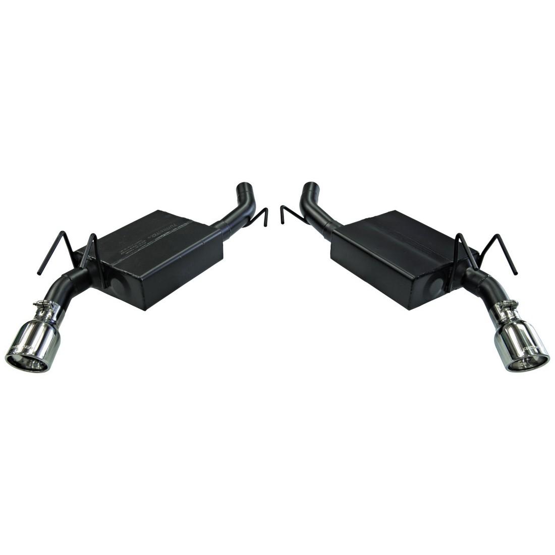 Ford Exhaust Systems