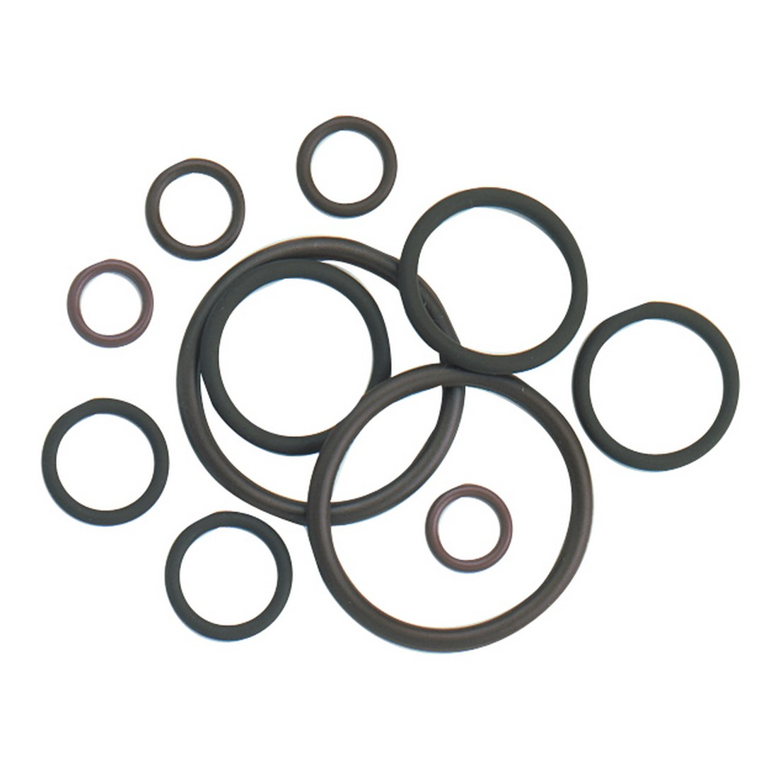 O-Rings, Washers, and Grommets