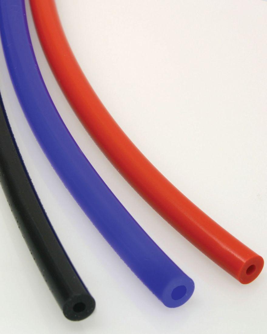 Silicone Vacuum Lines