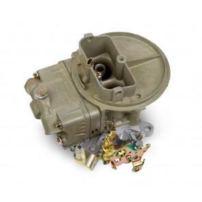 "Holley 0-4412CT Circle Track 500 cfm 2-bbl Carburetor Dichromate ""Gold"" finish"