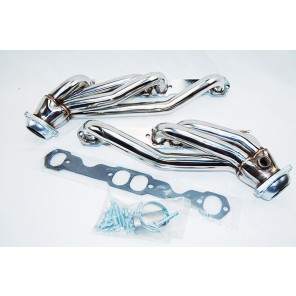 Chevy GMC 88-97 5.0L 5.7L 305 350 V8 Stainless Steel Truck Headers
