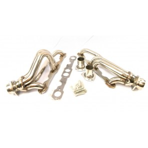 1982-1995 Chevy S10 Blazer GMC Sonoma SBC Swap Headers 2WD S15 Jimmy