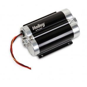 Holley 200 GPH 12-1800 Dominator In Line Billet Fuel Pump