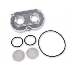 DUAL INLET CONVERSION KIT 12-1800