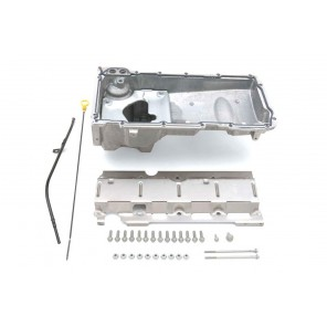 Chevrolet LH8 OEM Factory LS Series Oil Pan Kit