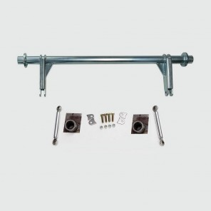 UPR 1979-04 Ford Mustang Pro Series Tailpipe Anti Roll Bar Kit