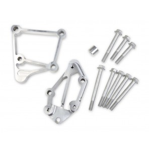 INSTALL KIT LS ACC DRV BRACKETS USE WITH MIDDLE
