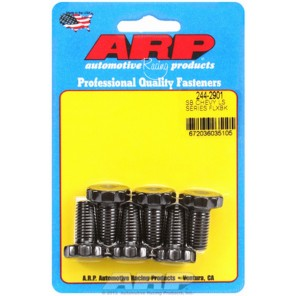ARP Flexplate Bolts 244-2901 Chevrolet Gen III LS Series UHL .880 M11 x 1.5