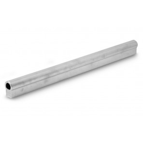 "Holley EFI Fuel Rail Extrusion Blanks Hi-Flow 18"" AN -8 8AN"