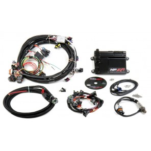 Holley HP Self Tuning EFI ECU and Harness Kit LS1 LS6 550-602