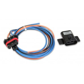 Holley EFI High Current Nitrous Solenoid Driver for Progressive Control