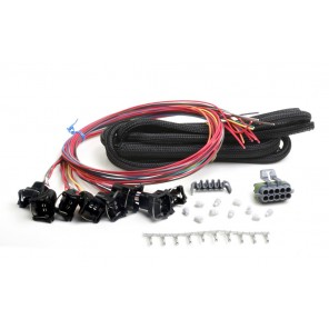 Holley EFI Universal Unterminated Injector Harness