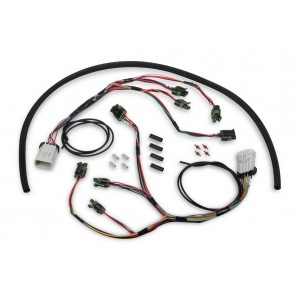 Holley EFI HP Smart Coil Ignition Harness