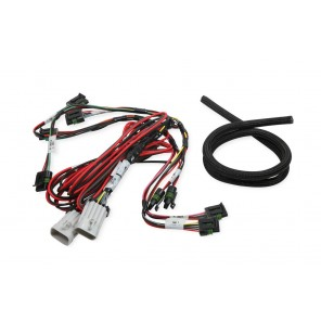 Holley EFI HP Big Wire Smart Coil Sub Harnesses, More Dwell !!