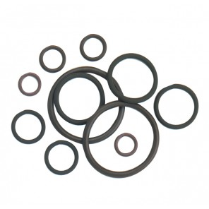 "Fragola Viton O-Rings 10 Pack 1 1/16"" 12AN 12 AN"