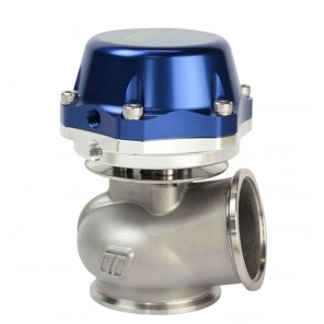 Turbosmart Blue WG50 Pro-Gate Wastegate 50mm with 7psi Spring