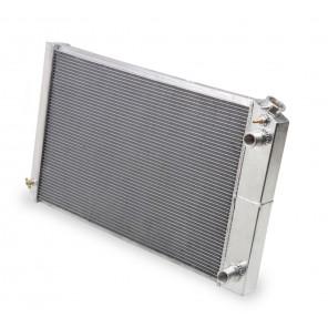 Frostbite Aluminum 3 Row 3rd Gen Camaro LS-Swap Radiator