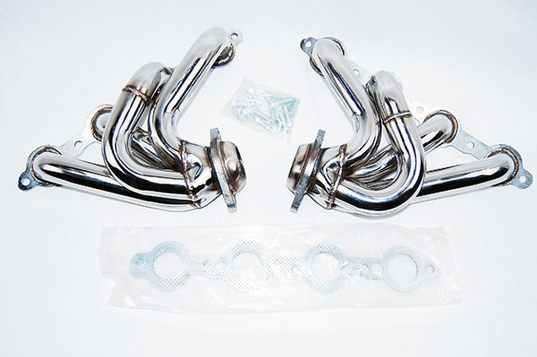 Replacement Headers