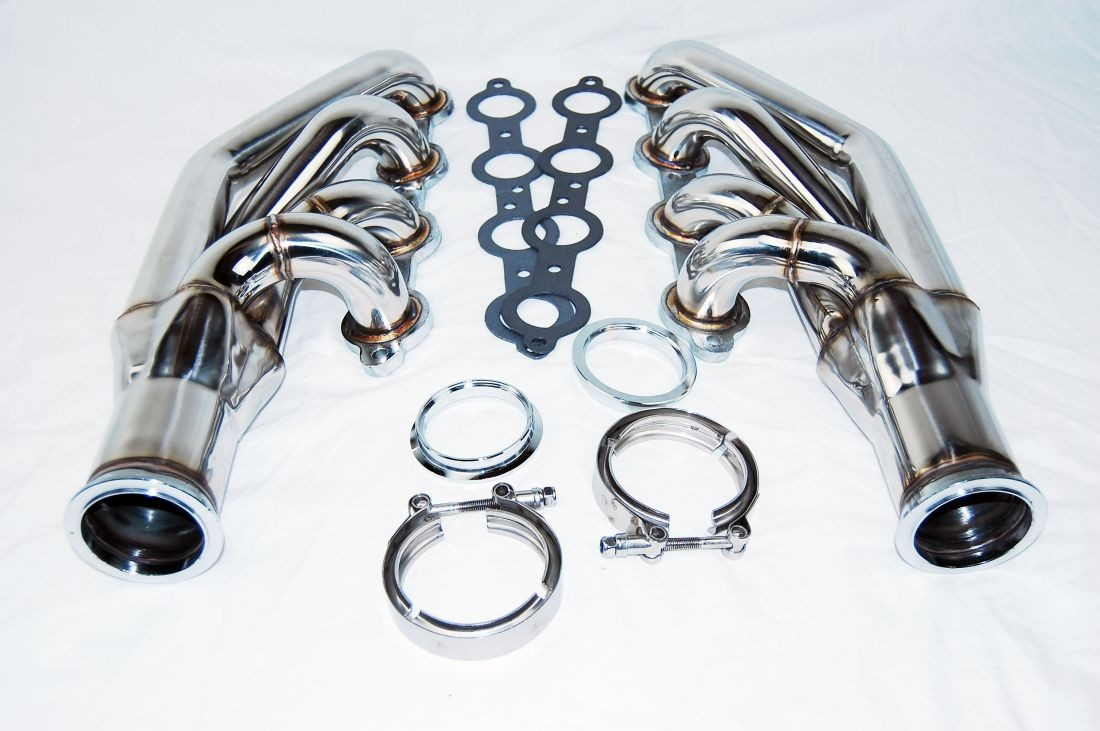 Turbo Headers
