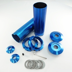 Coil Over Kits and Accessories