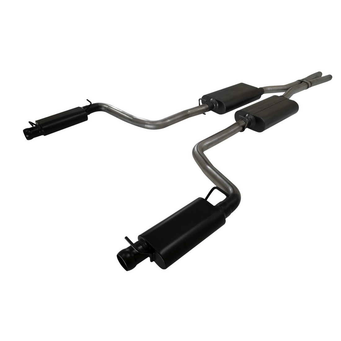 Dodge, Chrysler, & Mopar Exhaust Systems