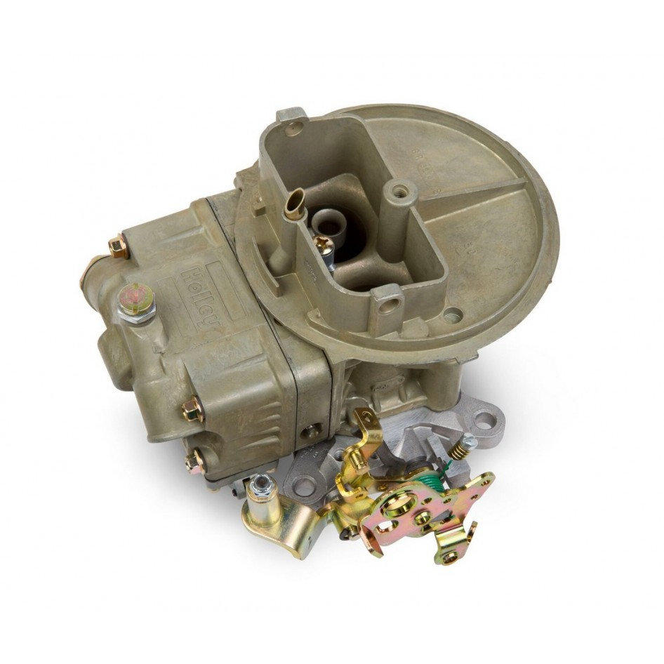 Circle Track Supply >> Buy Holley 0 4412ct Circle Track 500 Cfm 2 Bbl Carburetor Dichromate