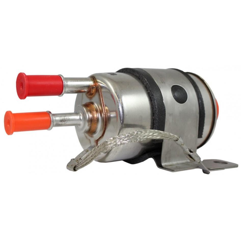 Buy Chevrolet Gm Oem 99 04 Corvette Regulator Fuel Filter Gf822 By