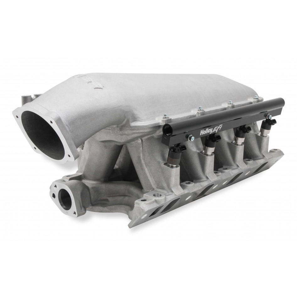 Buy Holley 351W Ford Hi-Ram EFI Manifold for 95mm LS T-Body
