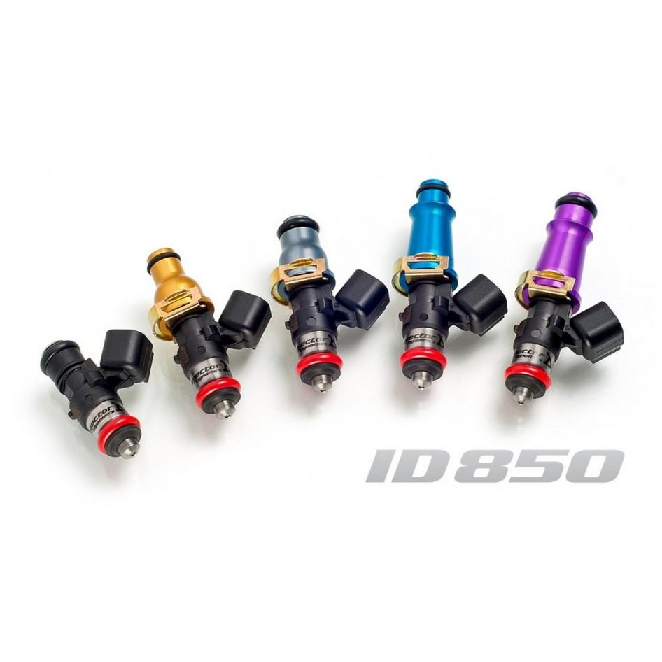 Buy Injector Dynamics ID850 injectors 850cc Camaro Corvette