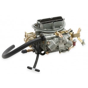 Holley 0-4670 Chrysler OE Muscle Car Carb For 1971 440 3x2 (Center Carb)