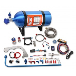 NOS 2011-17 Ford Mustang GT Coyote Nitous Kit w/ 10lb Bottle