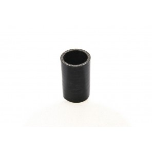 "1.5"" Silicone Turbo Intercooler Coupler Black Hose Intercooler Connector 38mm"