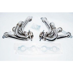 2004-06 Pontiac GTO 5.7L 6.0L LS1 V8 Headers 04 05 06 Goat Header Exhaust by Racing Innovation and Supply