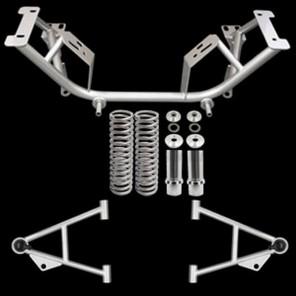 79-93 Mild Steel K-Member Kit