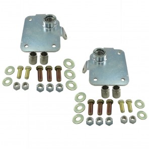UPR Race Caster Camber Plates