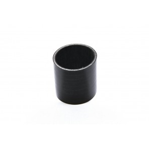 "2.75"" Silicone Turbo Intercooler Coupler,Black 70mm"