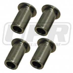 UPR 1987-93 Ford Mustang Stainless Steel Brake Sleeves