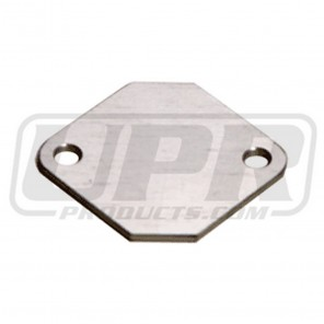 UPR 1987-04 Ford Mustang Billet IAC Delete Plate