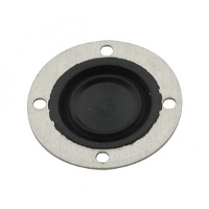 "Fragola 1.5"" Dia Blank Seal Firewall Grommet Panel"