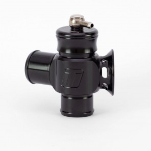 Turbosmart BOV Kompact Dual Port-34mm Black Blow Off Valve