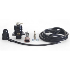 Turbosmart BOV Kompact Dual Port Blow Off Valve KIT - VW/AUDI 2.0T VAG V2