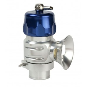 Turbosmart Supersonic Uni Blue Blow Off Valve BOV
