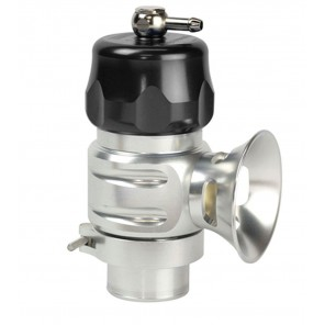 Turbosmart BOV Supersonic Uni Black Blow Off Valve
