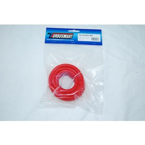 Turbosmart 3m Pack 6mm Red Vacuum Tube Line