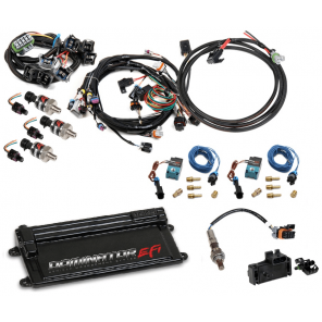 Holley Dominator EFI DIY Kit - Bundle your own kit.